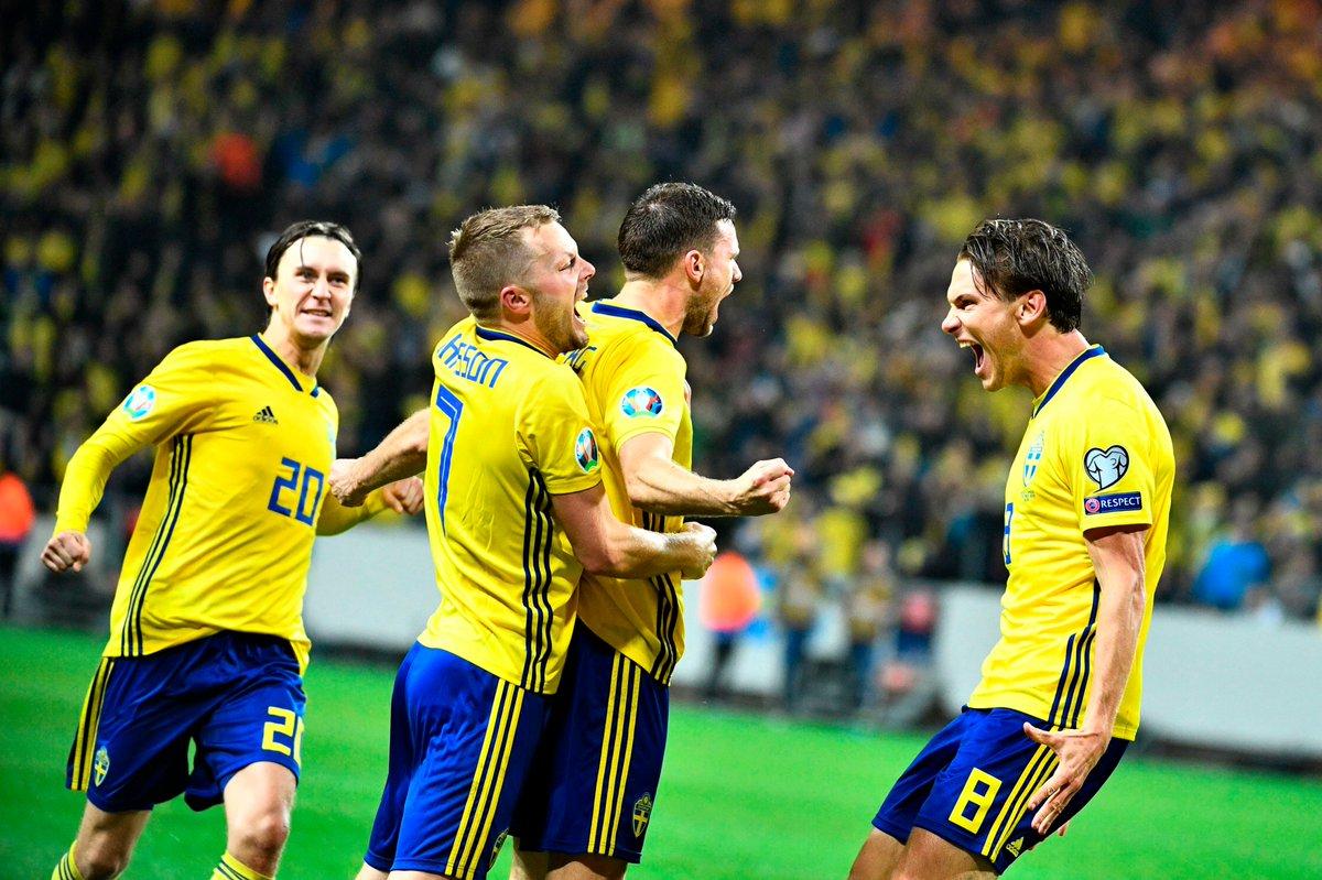 Швеция - Франция, Прогноз