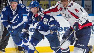 Коэффициенты на фаворита НХЛ обновлены перед финалами конференций