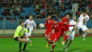 Грузия — Беларусь, Прогноз на 08.10.2020, Квалификация Евро-2021