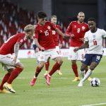 Англия — Дания, Прогноз на 14.10.2020, Лига наций УЕФА