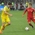Украина — Испания, Прогноз на 13.10.2020, Лига наций УЕФА