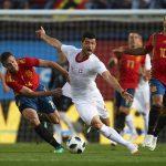 Испания — Швейцария, Прогноз на 10.10.2020, Лига наций УЕФА