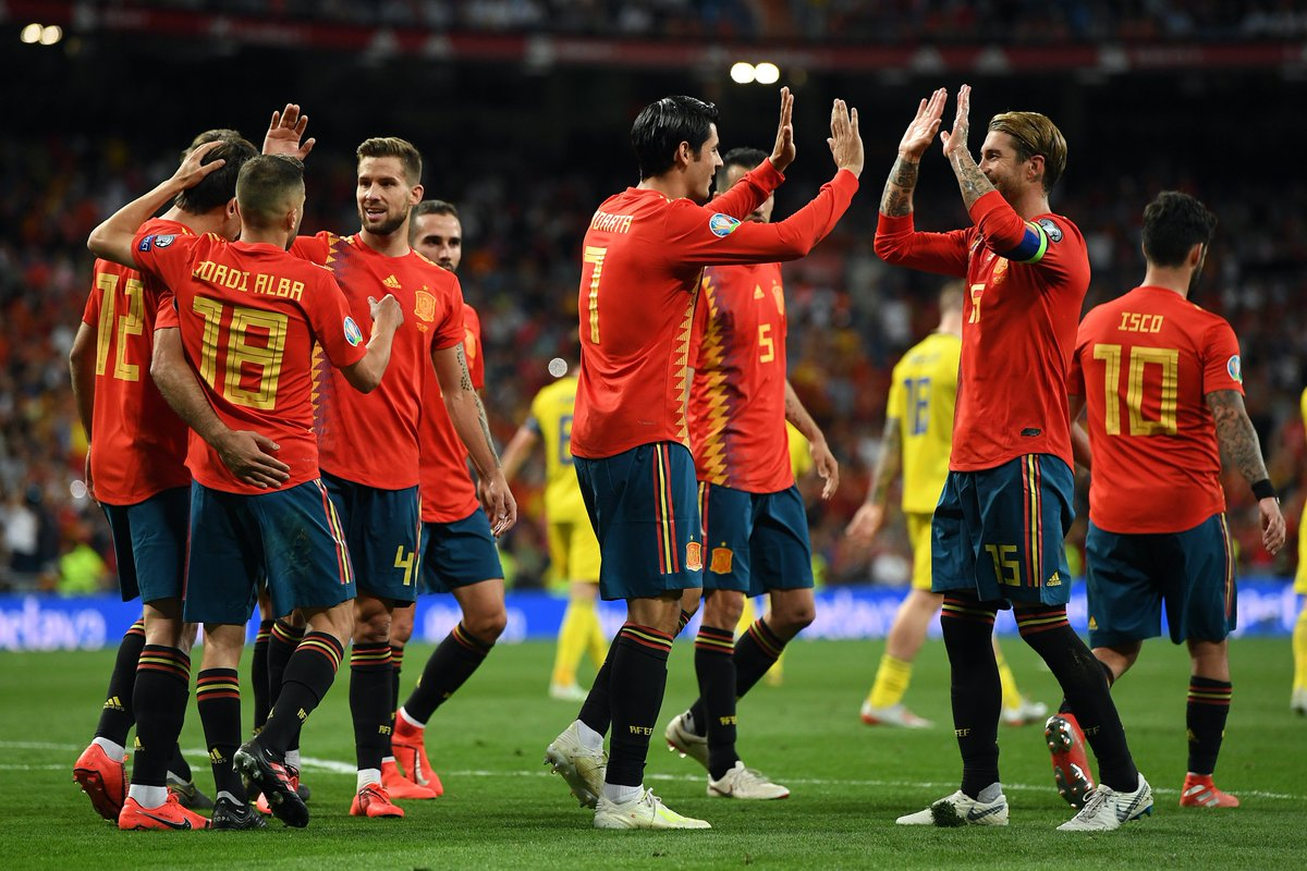 Испания - Швейцария, Прогноз