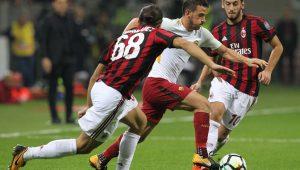 Милан — Рома, Прогноз на 26.10.2020, Чемпионат Италии