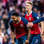 Норвегия — Сербия, Прогноз на 08.10.2020, Квалификация Евро-2021