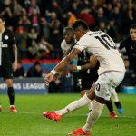 ПСЖ — Манчестер Юнайтед, Прогноз на 20.10.2020, Лига чемпионов