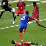 Франция — Португалия, Прогноз на 11.10.2020, Лига наций УЕФА