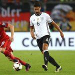 Германия — Чехия, Прогноз на 11.11.2020, Товарищеский матч