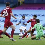 Манчестер Сити — Ливерпуль, Прогноз на 08.11.2020, Чемпионат Испании