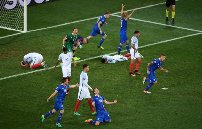 матч англия исландия